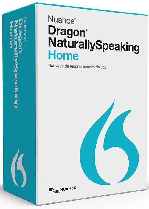 dragon naturally speaking download free espa?ol